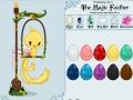 Spel The Magic Feather online - speletjies aanlyn